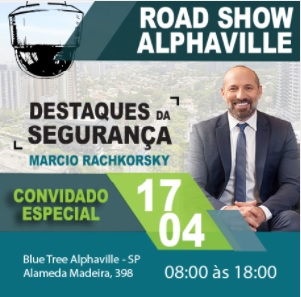 SP | ROAD SHOW ALPHAVILLE 2018
