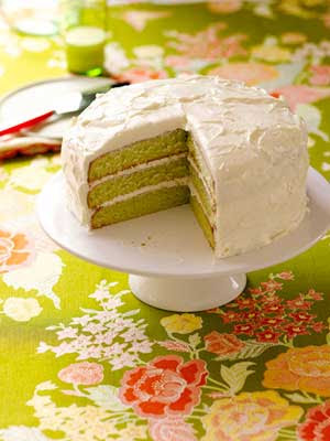 Key Lime Cake Recipes