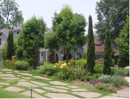 virginia highlands landscape home garden design danna cain