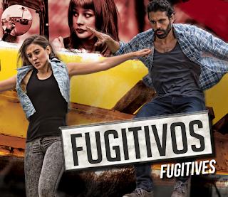 Ver Fugitivos Capítulo 33 Gratis Online