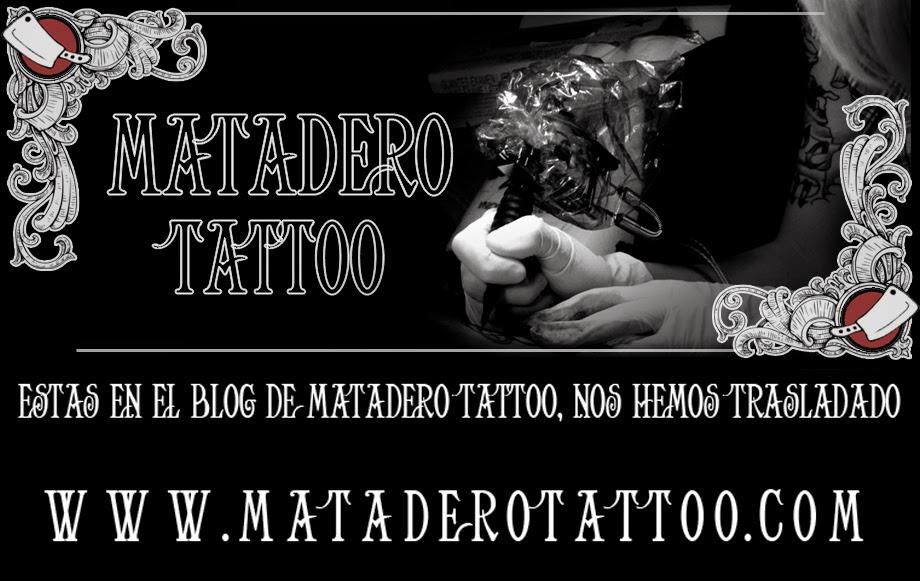 Matadero Tattoo