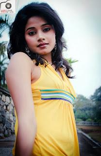 Geethika Rajapaksha sri lankan model