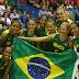 Brasil 66 Puerto Rico 56, cariocas ganan su pase al Mundial 2014