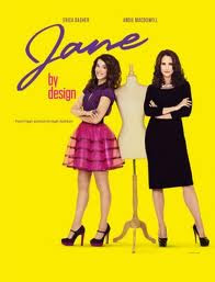 JANE BY DESIGN 1X10