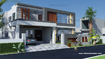 500 Square Meter House Design