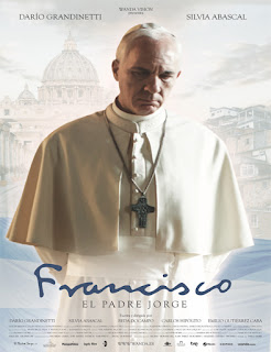 Francisco – El Padre Jorge (2015)
