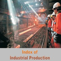 Index Of Industrial Production Bounce Back In November