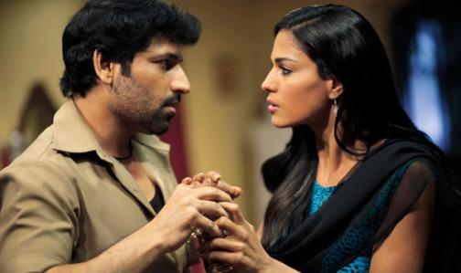 Image From Latest Movie Zindagi 50-50