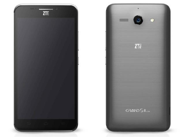 ZTE Grand S 2