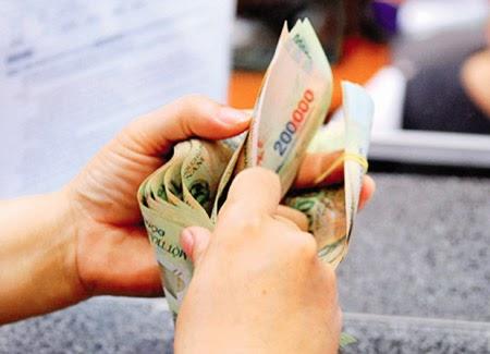 Chính sách thuế thu nhập cá nhân 2014