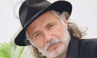 Rade Šerbedžija,glumac,pjesnik i muzičar