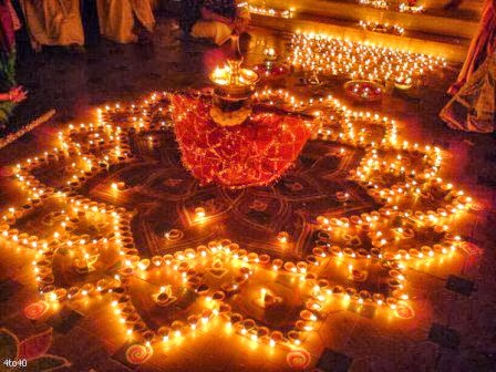 Download Decorative Diwali Diya Ideas Wallpapers
