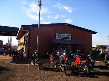 86ª CIRETRAN DE SARANDI
