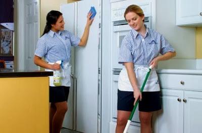 Nhận giúp việc nhà theo giờ tại hà nội