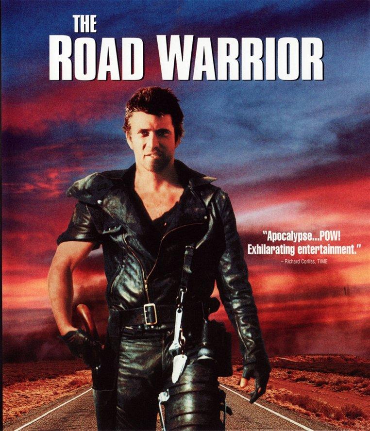 apocalyptic road warrior - photo #9