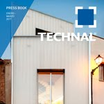 Casa #20 en Press Book de Technal