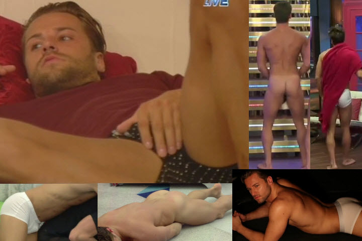 james from big brother gay videos