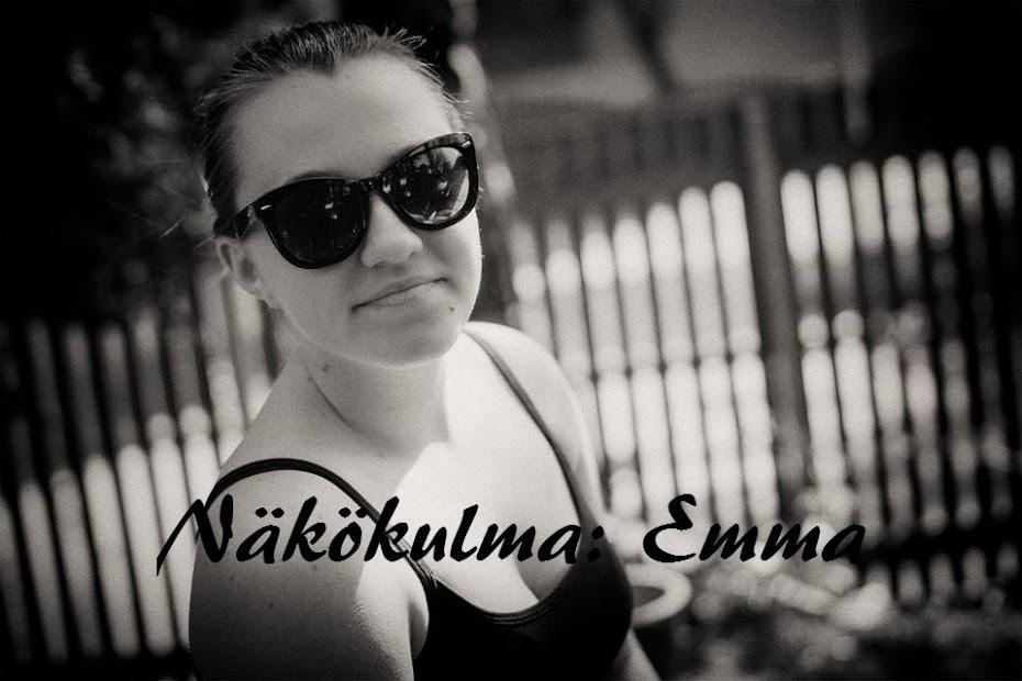 Näkökulma: Emma