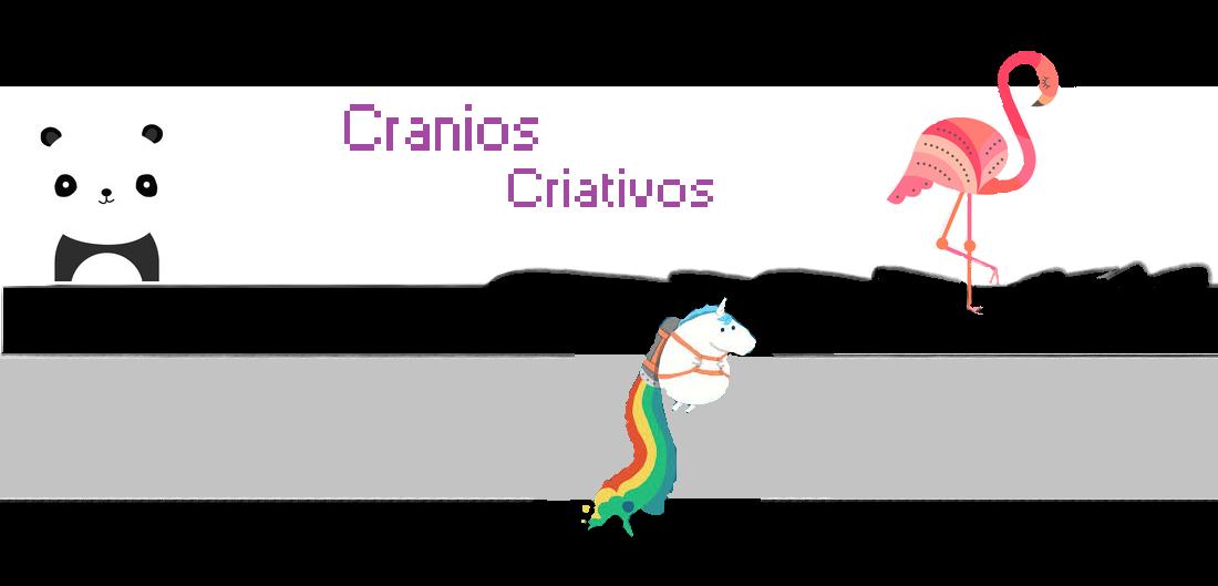 cranio criativos