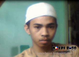 Pinoy Boy Jakol