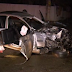 UPDATE. Accident rutier grav în judeţul Bacău. 3 morţi şi 5 răniţi. Printre victime şi un poliţist