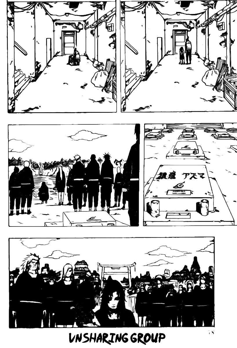 Naruto chap 330 Trang 10 - Mangak.info