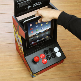 apple gaming joystick