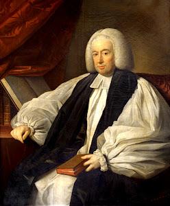 Richard Terrick (1710 – 1777)