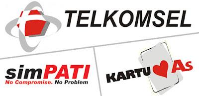 Daftar Harga Pulsa Telkomsel Nasional termurah di Indonesia