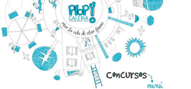 Concursos · Ilustración Chile