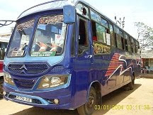 KISIWA SPORTS BUS
