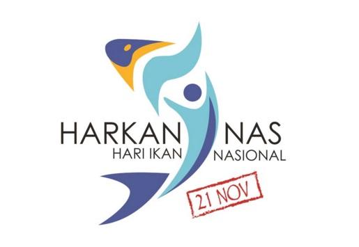 Hari Ikan Nasional (Harkanas) Tanggal 21 November