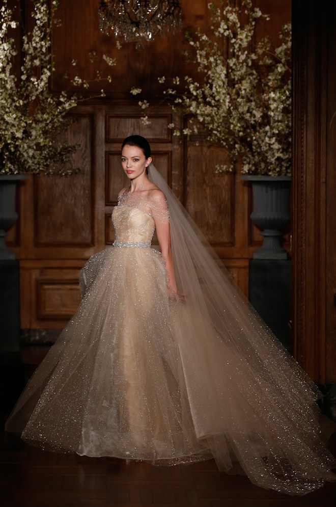 Blog for dress shopping 2014 new style ball gown wedding for New wedding dress styles