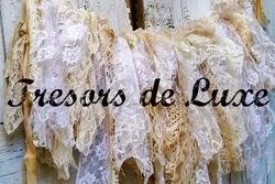 Designer for Tresors de Luxe