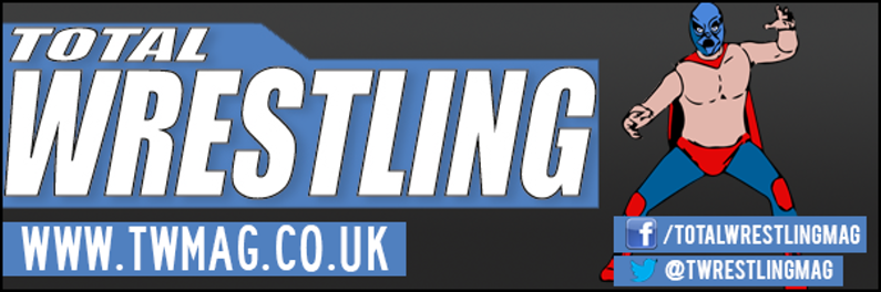 Click on the banner for the Total Wrestling magazine site!