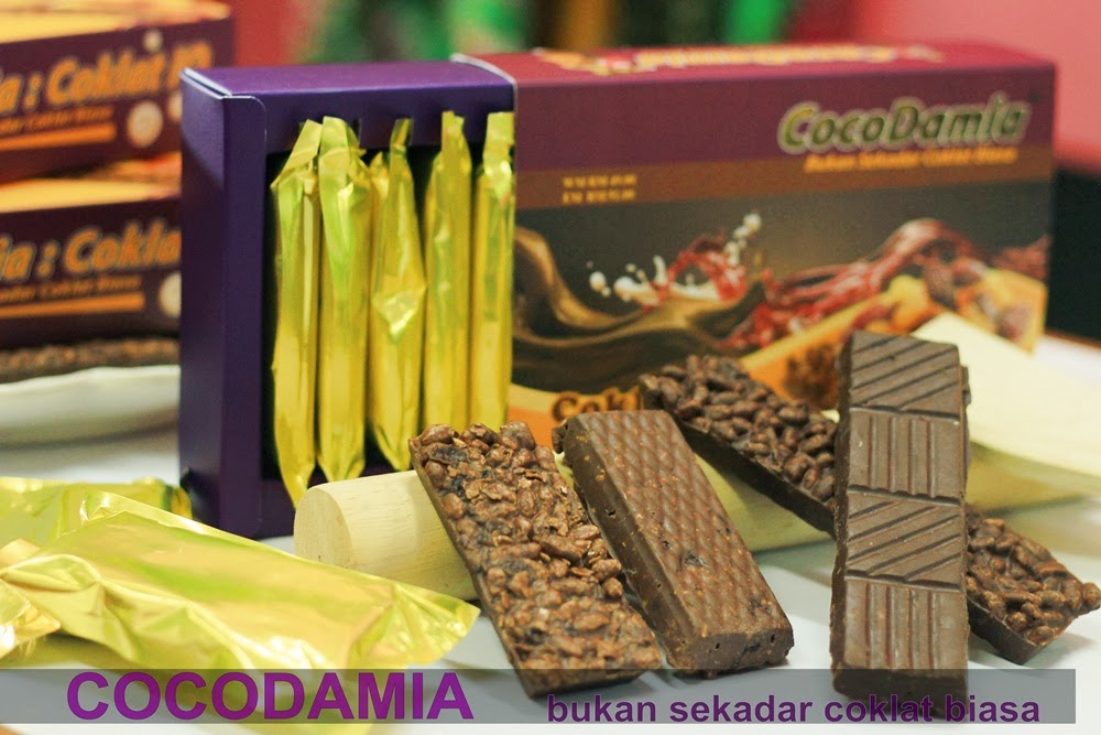 CocoDamia