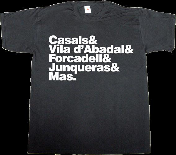 artur mas oriol junqueras catalonia independence freedom t-shirt ephemeral-t-shirts  assemblea nacional catalana anc omnium