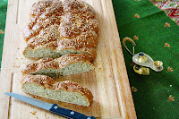 Dukkah Loaf