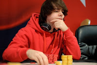 Benny Spindler european poker tour ept 2011 londres