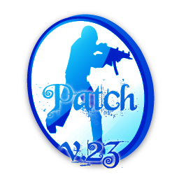 Скачать cs16patch_full_v23, Патчи для CS 1. Патч под версией 23 счита