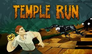 temple Free Download Temple Run Game For Window PC