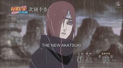 Alur Cerita Naruto Shippuden Chapter 673 MusaanimersDownload Naruto