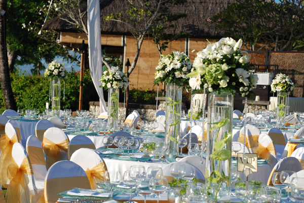 Wedding Decor Ideas Traditional : Traditional wedding decorations designs in bali