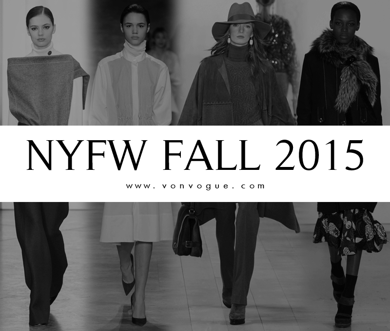 von vogue nyfw fall 2015 trends