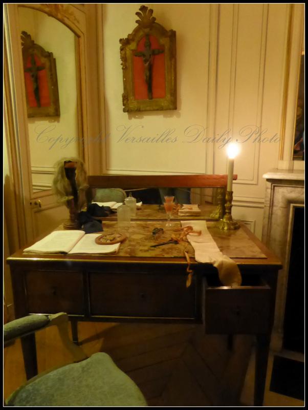 Musée Lambinet Versailles