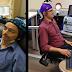 Científico controla el cuerpo de otro con su cerebro