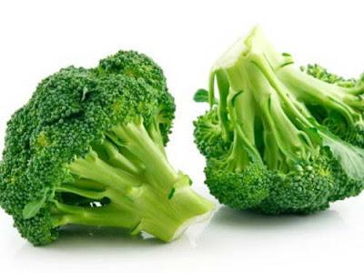 3 Loại rau củ giúp giảm cân hiệu quả
