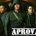 Primeiras Impressões de Arrow