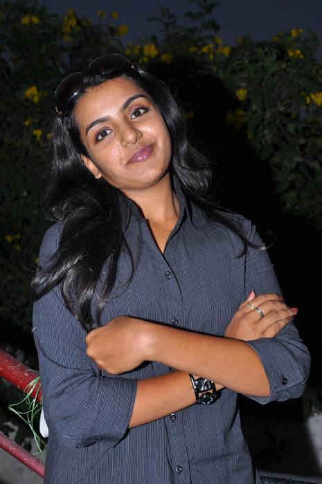 divya nagesh from , divya new