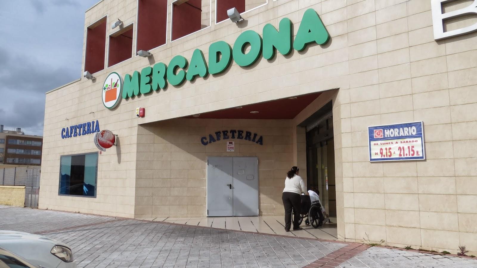 Barakaldo digital mercadona llegar a barakaldo despu s - Supermercados fuenlabrada ...
